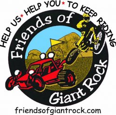 Friends of Giant Rock